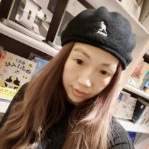 日本代購潮流雜誌款必備kangol書僮帽造型毛呢厚版扁帽鴨舌帽袋鼠帽