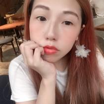 韓國長形立體手作手白色花朵耳環氣質柔美女神系飾品