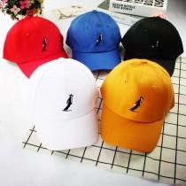麥可經典舞蹈動作造型老帽俏皮可愛顏色棒球帽鴨舌帽潮流帽子男帽女帽