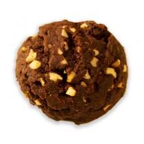 巧克力雪球餅乾(1入10袋)