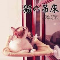 貓奴必備貓咪最愛貓的吊床寵物用品